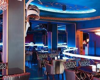 Выходные с Grand Opera Club&Restaurant