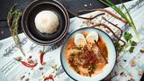 Sushi'n'Roll Sushi'n'Roll Алматы фото