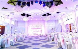 Portofino Grand Ball Room