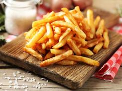 Интересные факты, которые вы не знали о картошке фри