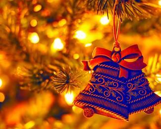 Встречай Новый год в «Бакыт»!