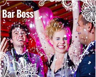 Встречай Новый год вместе с Bar Boss!