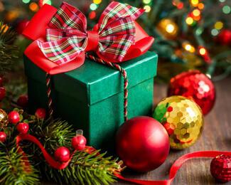 Незабываемые новогодние корпоративы от 7000 тенге в ресторане «Багдат»