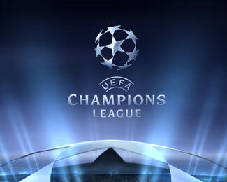 Трансляции матчей  UEFA CAMPIONS LEAGUE в Lounge Bar Barrus