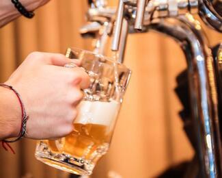 Пивной Вторник в Chechil Pub!