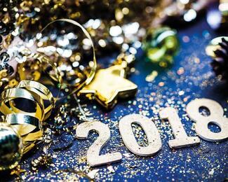 Новый год с казахстанскими звездами в «Алмалы»