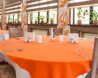 Скидка 30% на все меню в ресторане Sancak
