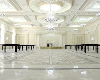 Новый зал «Думан» принимает заявки на банкеты!