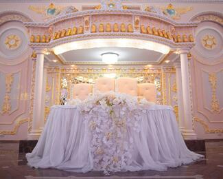 Обновленный зал торжеств  «Исабай» ждет гостей!