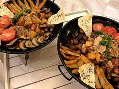День саджа в ресторане «Кочевник» в это воскресенье!