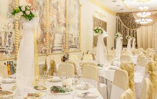Barocco — Золотой зал