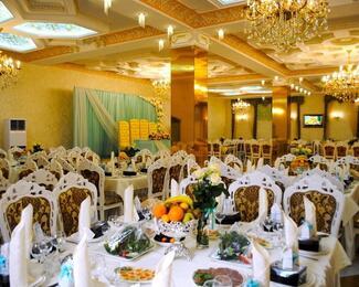 Ресторанный комплекс «Арыстан» приглашает на Ауызашар!