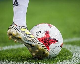 Футбольное настроение от «Думан»