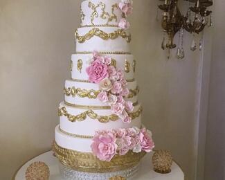 Закажите свой идеальный торт в кондитерской «Calypso»