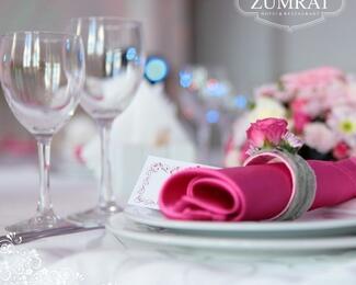 Zumrat - пять звезд вашего праздника