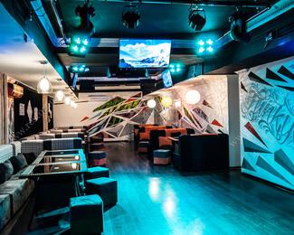 Fanky Bar & Karaoke приглашает отдохнуть в стиле fanky-soul