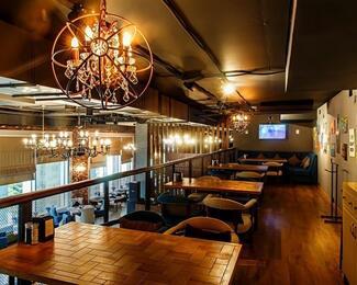 Millennium Restaurant & Craft Beer Bar откроет Вам небольшой секрет!