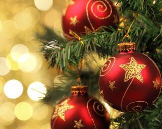 Корпоративный Новый год во Дворце торжеств «Мирас»!