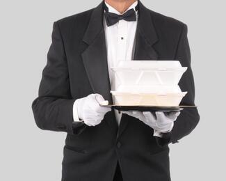 Доставка еды в ресторане Arcobaleno