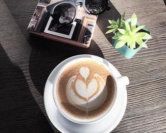 «Агайын»: ваш роман с кофе