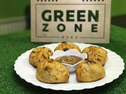 Green Zone приглашает в гости