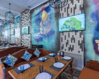 RestoBar «Мурагер» в новом формате ждет гостей!