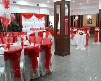 Праздник с удобством в ресторанно-гостиничном комплексе «Картал»