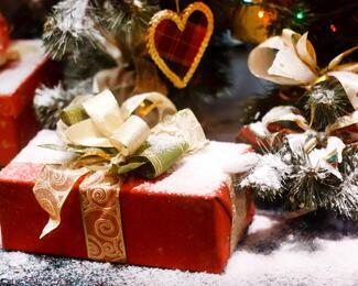 Отмечаем Новый год с  «ХАН САРАЙ»