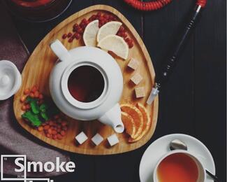 Smoke Lab - нечто большее, чем просто кальянная