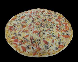 Единственная супер большая пицца всего за 4500 тенге!