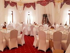 Проведите свои праздники в лучшем банкетном зале Bura!