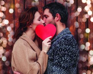 «Ак тилек» приглашает отметить День всех влюбленных