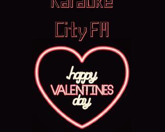 Песни о любви в FM City!