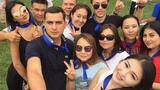 Аул Resort Аул Resort - Малый зал Алматы фото