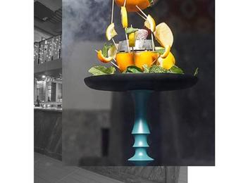Бизнес «перекур» от рестобара «Башня»