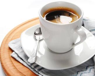Всеми Любимый кофе от Astana Resort