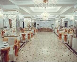 «Алтын Адам» приглашает Вас в один из самых лучших банкетных залов!