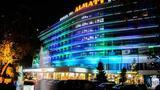 ISSYK ISSYK — Малый зал Алматы фото