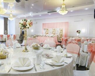 Приглашаем Вас провести ауызашар в ресторане «Астана-Плаза»