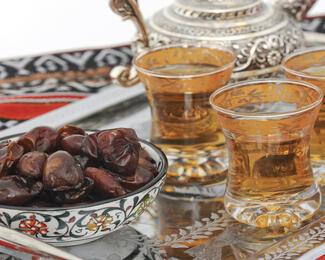Кафе BAYSAN приглашает гостей провести Ауызашар