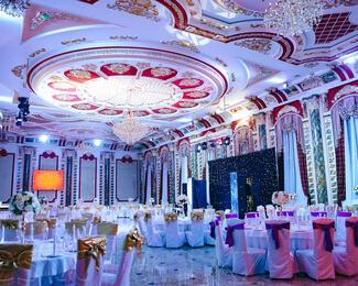 Ballroom предлагает специальное Ифтар-меню
