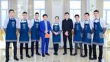 BagBan SHATTIK HOLL на 200 персон Нур-Султан (Астана) фото