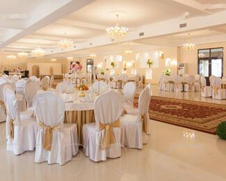 Ресторан Astoria приглашает гостей на Ауызашар