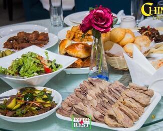 China: вкусные традиции на вашем столе