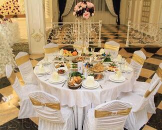 Grand Erbil Hotel, когда есть повод для праздника!
