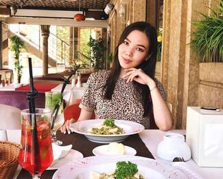 На ланч в ресторан Sancak!