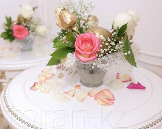 Самые важные для вас события во Дворце Бракосочетания