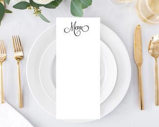 Обновленное меню ресторана The Float