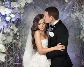 Свадебное воспоминание от видеографа Андрей Ярошенко!