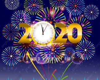 Новый год 2020 в «Хан Тенгри на Жамбыла»